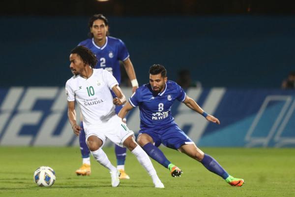دردسر AFC برای پخش بازی استقلال