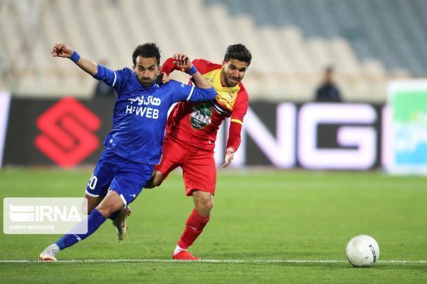 خبرنگاران سه فوتبالیست کهگیلویه و بویراحمد در لیگ قهرمانان آسیا حضور دارند