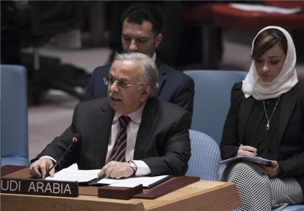 موضع گیری مداخله جویانه جدید عربستان در قبال موضوع هسته ای ایران