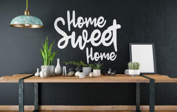 13 روش ساده برای اینکه خانه خود را دوست داشته باشید