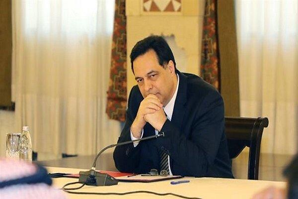 واکنش حسان دیاب به تصمیم ضد لبنانی ریاض