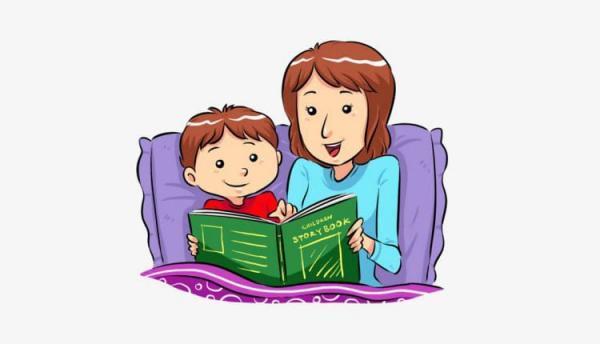 گلچین متن قصه شب برای بچه ها 2 تا 6 ساله (کوتاه و دلنشین)