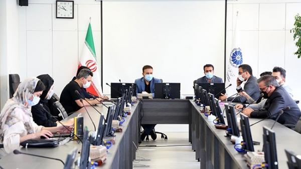 ترکیب هیات مدیره اتاق مشترک ایران و قطر معین شد
