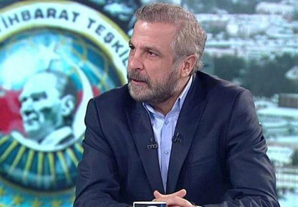 کارشناس امنیتی ترک: راهبرد ترکیه در مقابله با پ ک ک تغییر نموده است