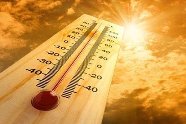 افزایش نسبی دما از 25 اردیبهشت در اغلب شهرها، اهواز با دمای 45 درجه داغ ترین شهر