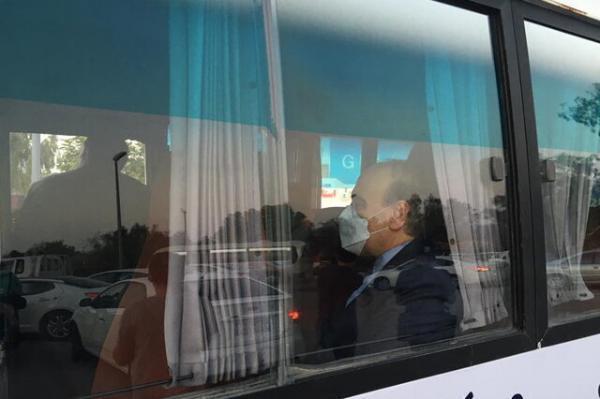 سلطانی فر: برای حمایت اقتصادی از تیم ملی فوتبال محدودیت نداریم، مشکل استقلال را حل می کنیم