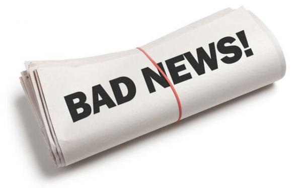 پرفروش بودن اخبار بد در جامعه و تاثیر آن بر روح و روان افراد
