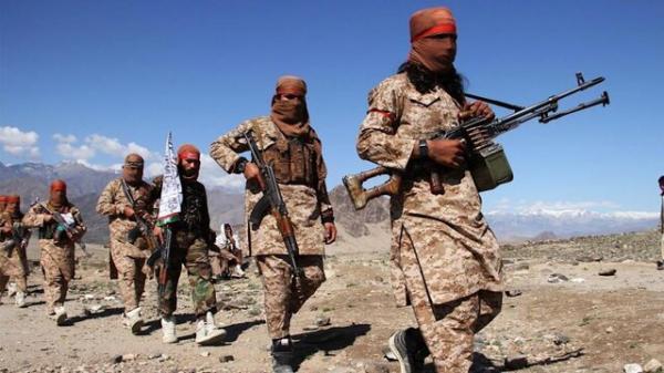 یک شهرستان دیگر به تصرف طالبان درآمد