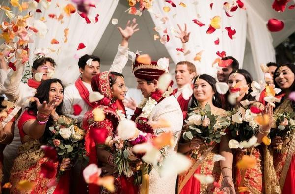 (ویدئو) غش کردن داماد پس از یک سوتی عجیب در عروسی!
