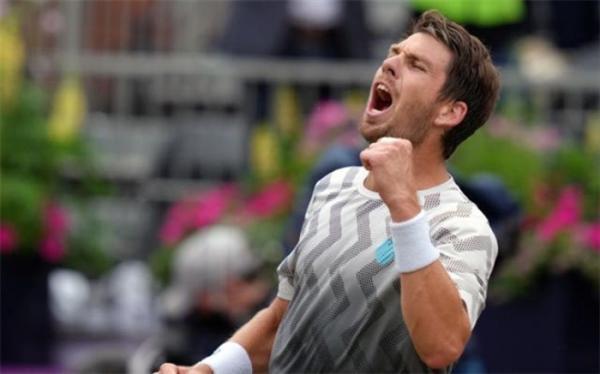 تنیس قهرمانی باشگاه ملکه؛ برتینی قهرمان شد