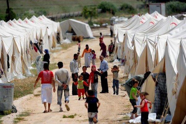 یاری 3.5 میلیارد یورویی اروپا به ترکیه برای نگهداری از پناهجویان