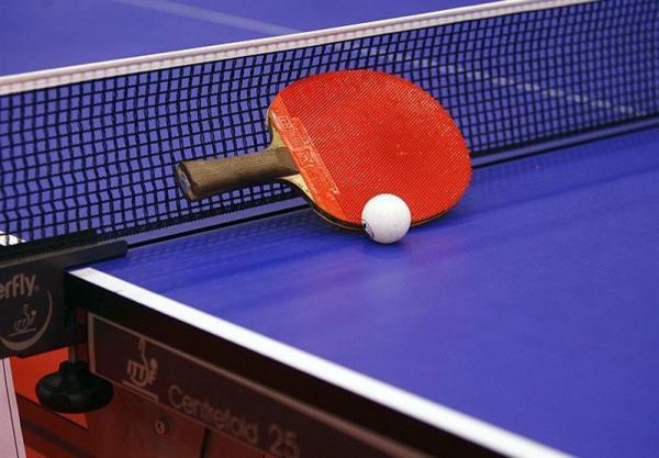 12 تیر؛ برگزاری جلسه هماهنگی لیگ برتر تنیس روی میز