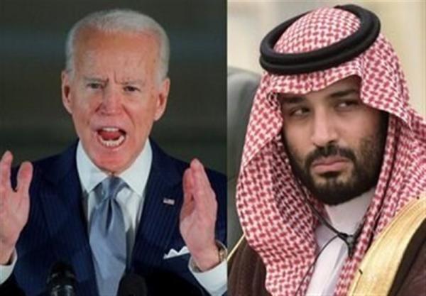 چرا بایدن به وعده هایش درباره پرونده حقوق بشری عربستان عمل نکرد؟