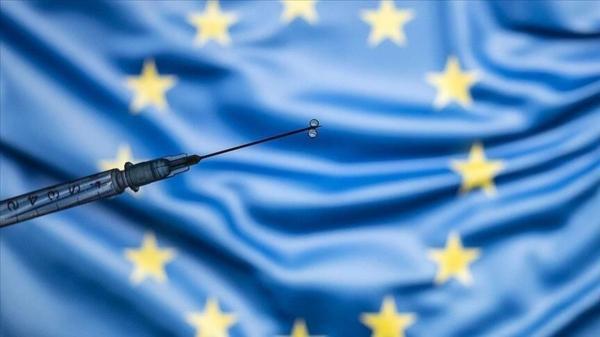 رونق فضای مالی اتحادیه اروپا به لطف واکسیناسیون