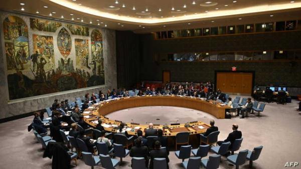 شورای امنیت پنج شنبه درباره سد النهضه نشست برگزار می نماید