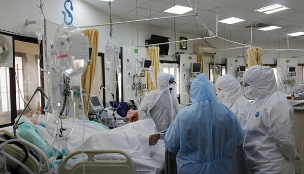 سیستم درمانی کشور در حال نابود شدن است