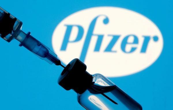 تایید کامل واکسن فایزر به وسیله آمریکا