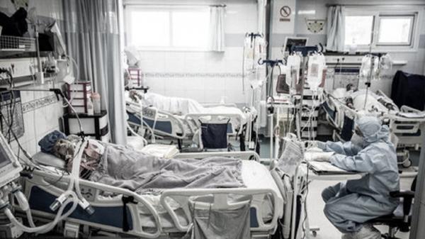 بستری 17 بیمار نو مبتلا به کرونا ویروس در مراکز درمانی کاشان