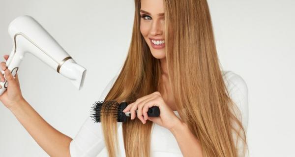 5 درمان ساده برای موهای خشک و آسیب دیده