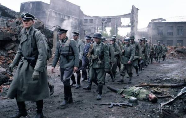 10 فیلم جنگی غیرانگلیسی زبان برتر بر اساس امتیاز IMDb