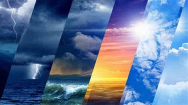 افزایش سرعت باد در بیشتر نقاط کشور از عصر امروز