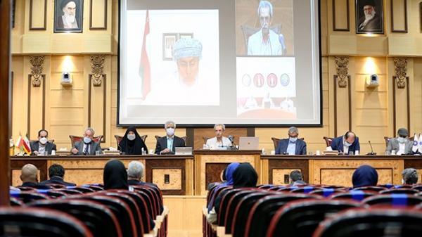 قیمت تور عمان: ایران و عمان باید فضایی برای تبادل افکار نو و خلق ایده های بدیع ایجاد نمایند