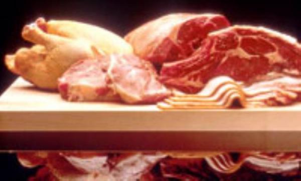 مقایسه ارزش غذایی گوشت مرغ و جوجه